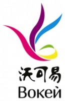 Логотип (торговая марка) ОООШкола китайского языка Вокей