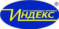 Логотип (торговая марка) Индекс, Центр судебных и негосударственных экспертиз