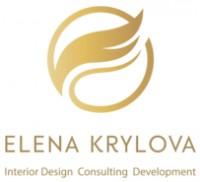 Логотип (торговая марка) ИПКрылова Е.В.