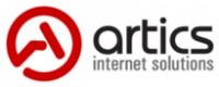 Логотип (торговая марка) Artics Internet Solutions
