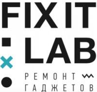 Логотип (торговая марка) FIX IT LAB (ИП Букин М.И.)