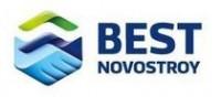 Логотип (торговая марка) БЕСТ-Новострой