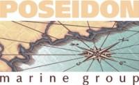 Логотип (торговая марка) Морское агентство группы Посейдон
