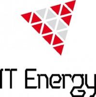 Логотип (торговая марка) АйТи Энерджи Сервис