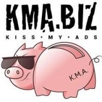 Логотип (торговая марка) ООО KMA.BIZ