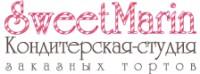 Логотип (торговая марка) ИПСтудия заказных тортов SweetMarin