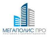 Логотип (торговая марка) ОООМегаполис Про
