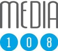Логотип (торговая марка) ОООMedia 108