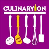 Логотип (торговая марка) CulinaryOn, Кулинарная студия