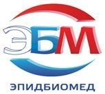 Логотип (торговая марка) ОООЭПИДБИОМЕД-ИМПЭКС