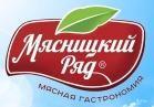 Логотип (торговая марка) Мясницкий ряд