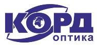 Логотип (торговая марка) ООО КОРД
