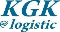 Логотип (торговая марка) ОООKGK-Logistic