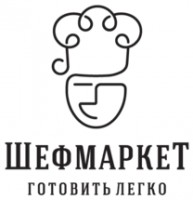 Логотип (торговая марка) ОООШеф Маркет