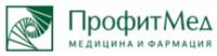 Логотип (торговая марка) ЗАО ПрофитМед