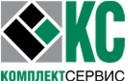 Логотип (торговая марка) ОООКОМПЛЕКТСЕРВИС СИБИРЬ