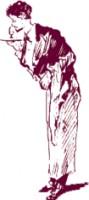 Логотип (торговая марка) Французские булочные-кондитерские Gar?on