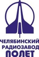 Логотип (торговая марка) АОЧелябинский радиозавод Полет