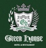 Логотип (торговая марка) Грин Хауз