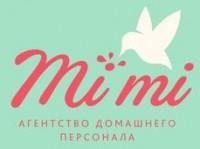 Логотип (торговая марка) ОООМими, агентство домашнего персонала