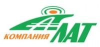Логотип (торговая марка) Группа компаний ЛАТ