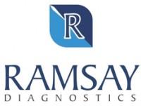 Логотип (торговая марка) ОООРэмси Диагностика Рус