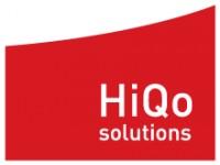 Логотип (торговая марка) HiQo Solutions