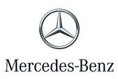 Логотип (торговая марка) АО Мерседес-Бенц РУС