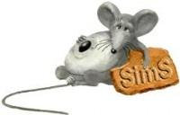 Логотип (торговая марка) ОООКанцелярская Крыса