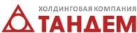Логотип (торговая марка) Тандем, Областной торговый комплекс