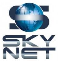 Логотип (торговая марка) ООО СКАЙНЕТ