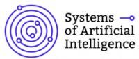Логотип (торговая марка) ООО Системы Искусственного Интеллекта