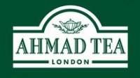 Логотип (торговая марка) СДС-ФУДС, Ahmad Tea в России