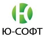 Логотип (торговая марка) Ю-Софт, Группа компаний