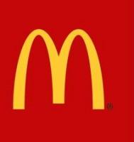 Логотип (торговая марка) Макдоналдс, Россия