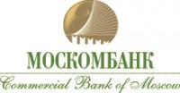 Логотип (торговая марка) МОСКОМБАНК