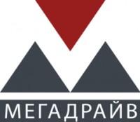 Логотип (торговая марка) ОООМега Драйв