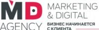 Логотип (торговая марка) ООО МД Эдженси