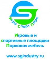 Логотип (торговая марка) ОООСГ Индустрия