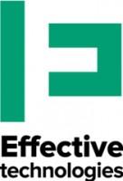 Логотип (торговая марка) Effective Technologies