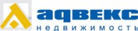 Логотип (торговая марка) Корпорация Адвекс. Недвижимость