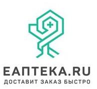 Логотип (торговая марка) СБЕР (ООО еАптека)