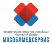 Логотип (торговая марка) ГБУ Мособлмедсервис