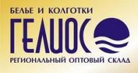 Логотип (торговая марка) Гелиос