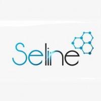 Логотип (торговая марка) ОООСелин Фармацевтик