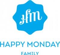 Логотип (торговая марка) Happy Monday