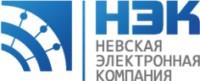 Логотип (торговая марка) ООО НЭК