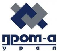 Логотип (торговая марка) ООО Пром-А Урал