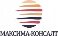 Логотип (торговая марка) ООО Максима-консалт