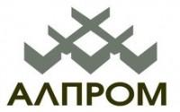 Логотип (торговая марка) ТОО Алпром
